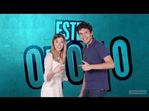 Disney Channel HD Spain Autumn Adverts 2016 hd1080