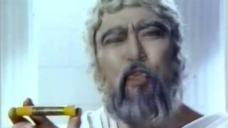 アロンアルファCM 1980年 内海賢二出演