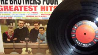 Brothers Four , Frogg no  1 , 1962 Vinyl