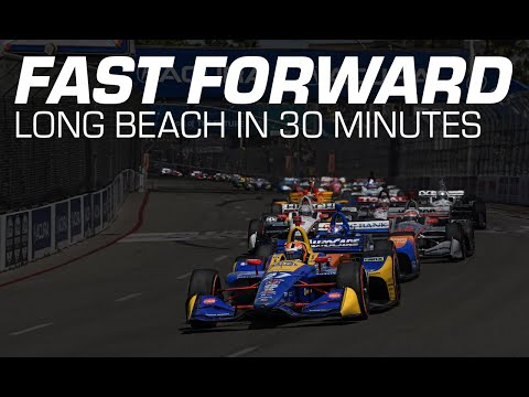 2019 Acura Grand Prix of Long Beach // Fast Forward