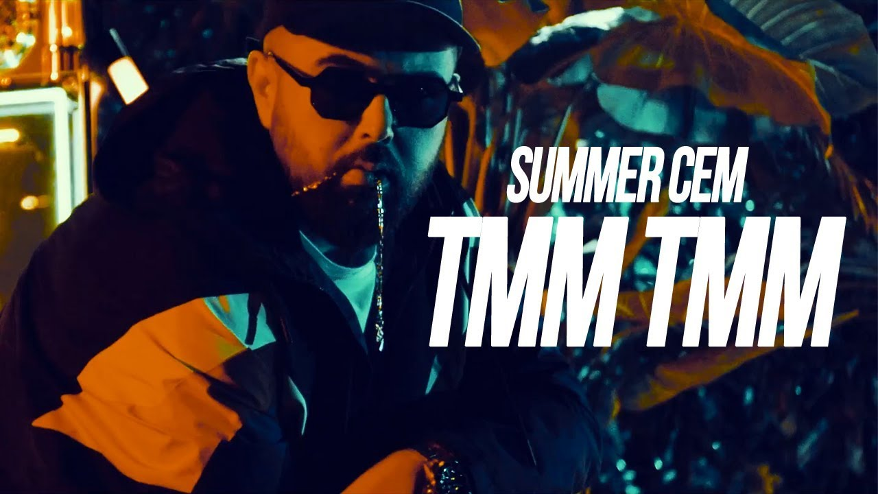 Summer Cem - \