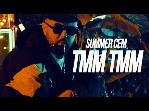Summer Cem ` TMM TMM ` [ Official Video ] Prod. By Miksu