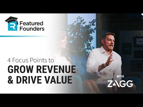 Randy Hales: 4 Focus Points to Grow Revenue and Drive Value