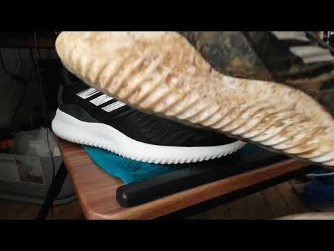 Cleaning Adidas Alphabounce
