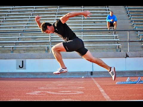 How and Why to use Blocks in Track and Field