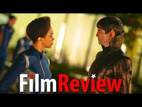 """Star Trek: Discovery S1:Ep15 """"Will You Take My Hand"""" PICTORIAL Teaser - SEASON FINALE"""