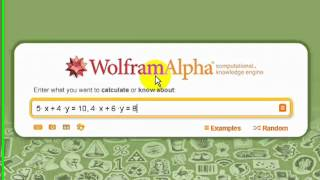 Как решить задачи по математике онлайн