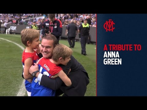 A Tribute To Anna Green