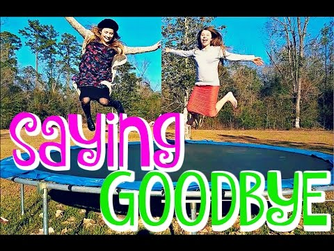 SAYING GOODBYE - House Tour Room Tour  Moving away VITT DAILIES Life VLOG