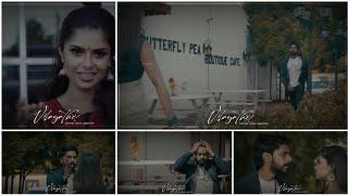 Vilagathey Anbae Neeyum💕 Stephen Zechariah 💕 Album Song WhatsApp Status Tamil 💞Guna_Creations