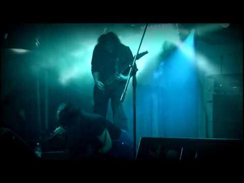 DELIA - Там холодно (Live)
