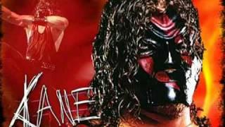 Masked Kane Theme Song