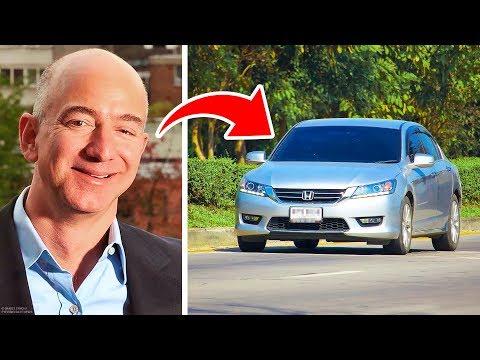 11 Multimillonarios con el estilo de vida más barato de todos los tiempos