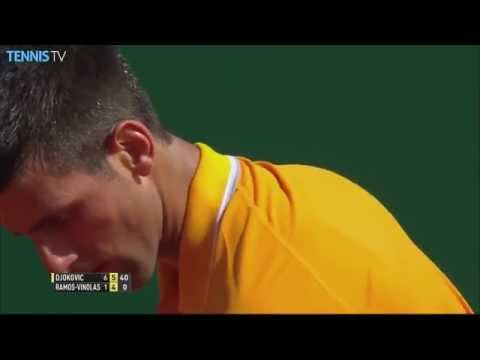 2015 Monte-Carlo Rolex Masters - Tuesday Highlights