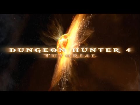 Blademaster's Game Review - Dungeon Hunter 4