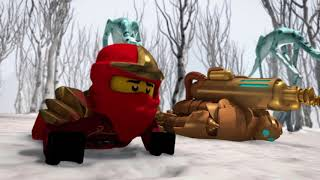LEGO Ninjago Decoded Episode 7 - Beasts and Dragons thumbnail