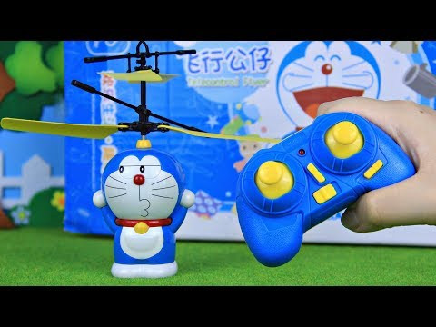 Doraemon Helicopter ドラえもん 【 GiftWhat 】