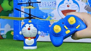 Doraemon Remote control Helicopter ドラえもん おもちゃ