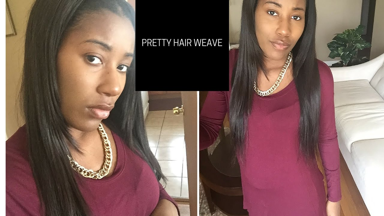 Pretty hair weave review yay or nah youtube pretty hair weave review yay or nah pmusecretfo Image collections
