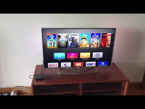 Apple tv 3 connect to wifi without remote