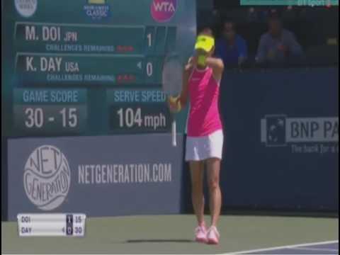 Doi   Day WTA Stanford live stream youtube
