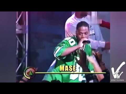 Mase - Live On Teen Summit (1997)