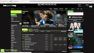 betway Erfahrungen & Test - Video-Review von sportwetten.org