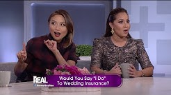 'I Do' to Wedding Insurance?