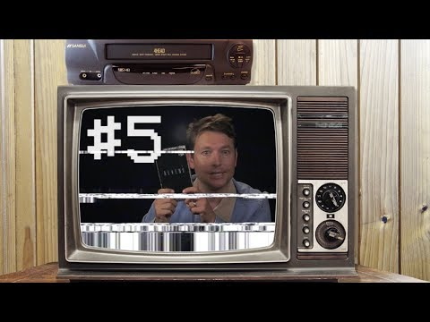 UPGRADE Director Leigh Whannell's Top 5 80's Sci-Fi Movie Deaths #5