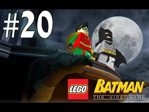 Lego Batman -  Part 20 Arctic world
