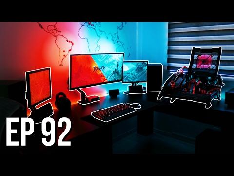 Setup Wars - Episode 92 - 동영상
