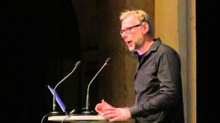 Kuvia ja puhetta: Näkökulma IHME-teokseen 2014, Mika Myllyaho