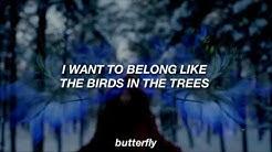MARINA - Handmade Heaven // lyrics