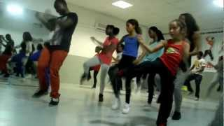 timaya shake your bum by Petit Bagaza #Africanmoves