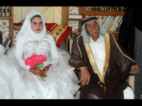 Child Marriage Bill In Iraq & Religious Fundamentalism