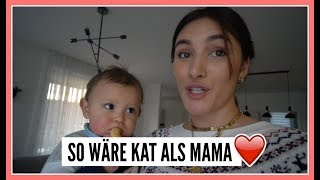 BABYSITTEN AUF 2 BABYS! | 02.12.2019 | ✫ANKATMAS✫
