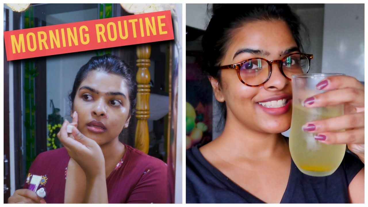 my summer morning routine | Waking up at 5:30 am, K- Drama, Skin Care, Odia Festival, Garden Tour