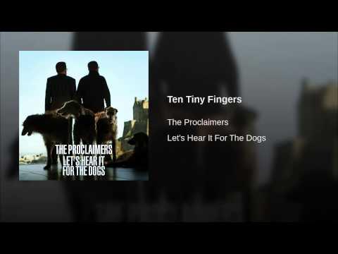 Ten Tiny Fingers