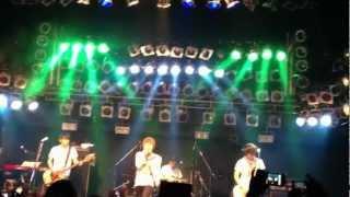 6月23日(土)JUN SKY WALKER(S) 大分DRUM Be-0.