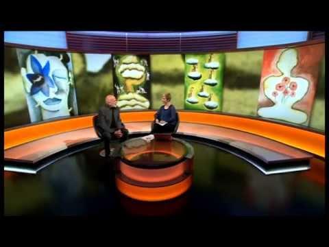 Francesco Clemente on BBC World News Impact