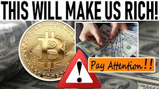 THIS WILL MAKE US RICH! 5 COINS TO $5mil NEW COIN! NEW ECONOMIC ELITE! ALTCOIN'S PUMPING! NEO NEWS!
