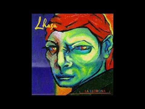 Lhasa - 1997 - La llorona (Disco completo)