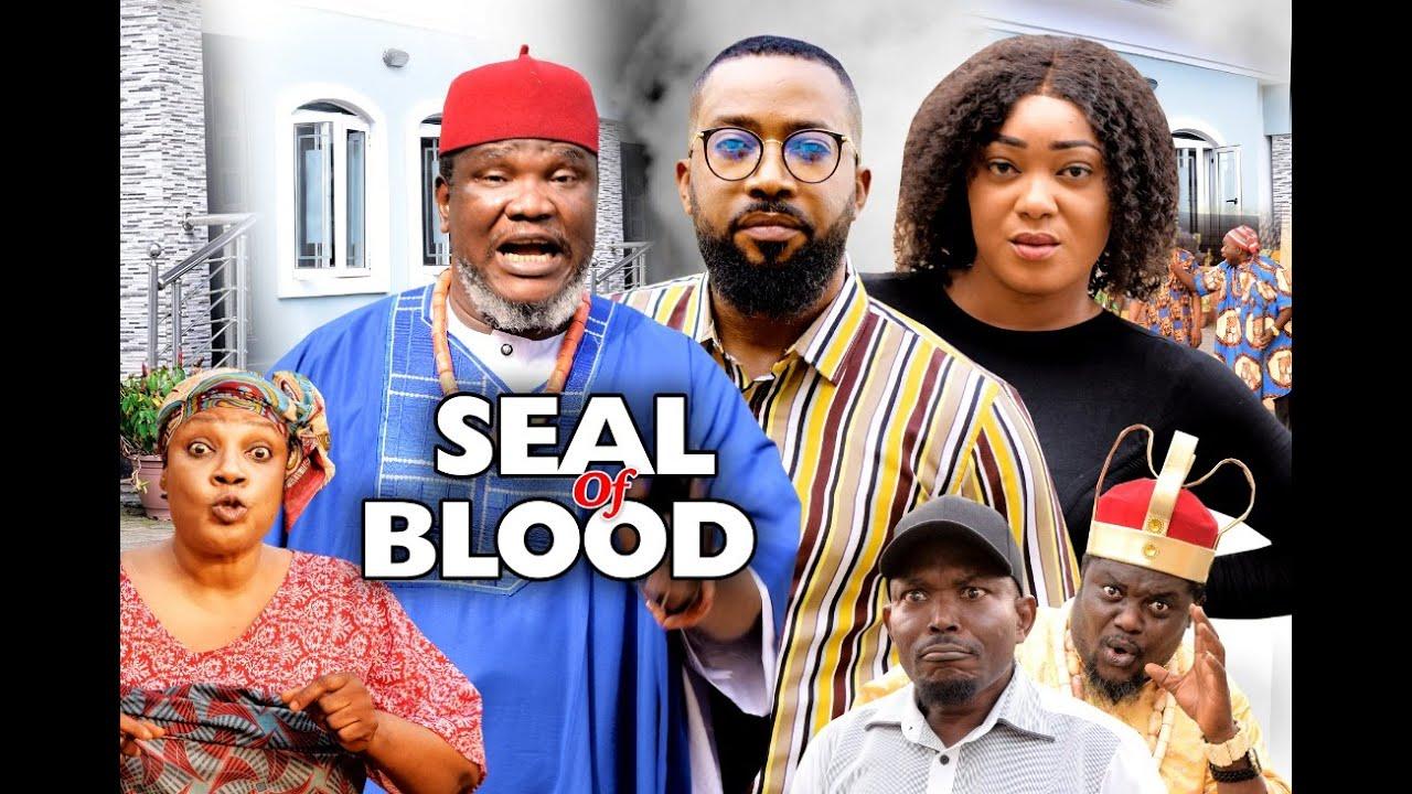 Download SEAL OF BLOOD  EPISODE 4 [ NEW HIT MOVIE] -FREDRICK LEONARD 2021 LATEST NOLLYWOOD NIGERIA MOVIE