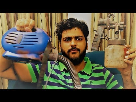 Paint Zoom Spray Painting Machine (Full Review)