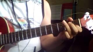 Счастье собака ру (Маркшейдер кунст) Аккорды на гитаре