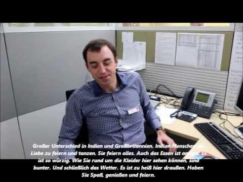 Service Week Video for Intercontinental Dusseldorf