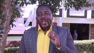 Kabale RDC warns NUP supporters on red beret