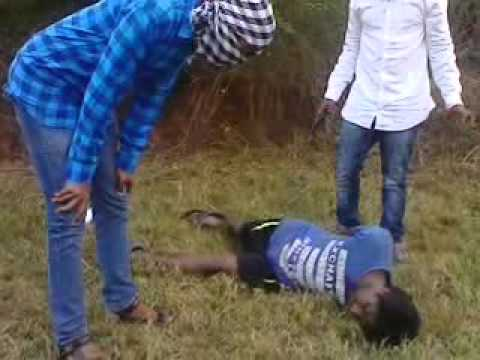 head cut in jagtial fun