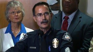 Why El Cajon police released video of shooting