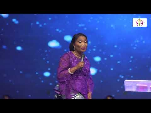 Part A: Made For More Women Conference with Rev Funke Felix Adejumo